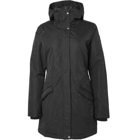 North Bend City Parka Damen schwarz